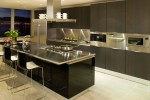 Good Stainless Steel Kitchen Cabinet