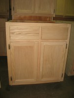 Reliable Unfinished Cabinets