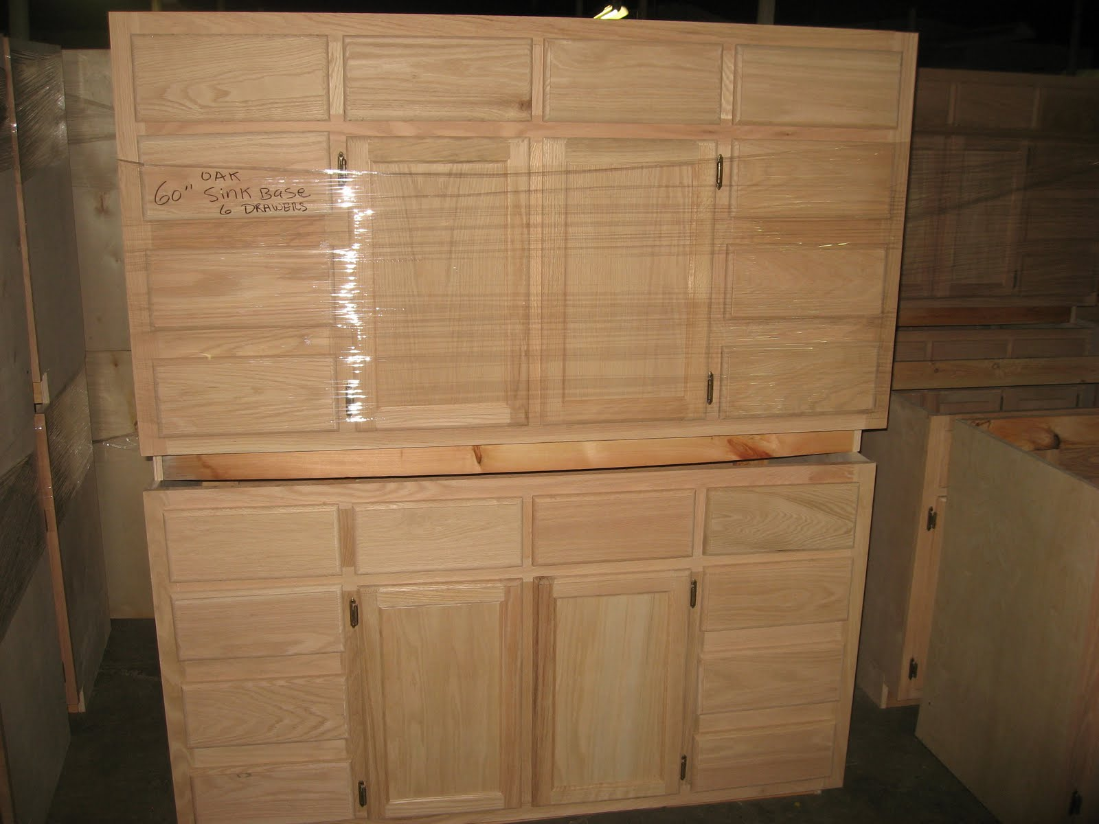 Discount Unfinished Wood Kitchen Cabinets ~ Wonderful unfinished kitchen cabinet
