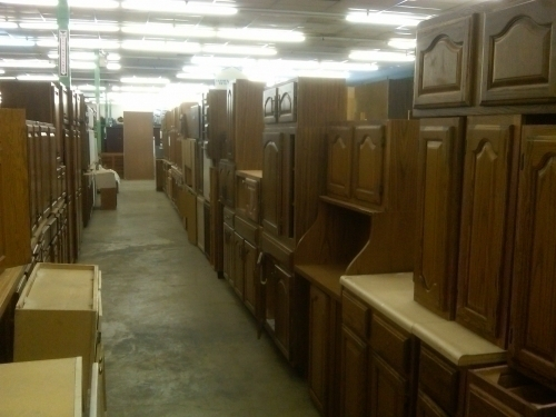 Cheap Used Kitchen Cabinets