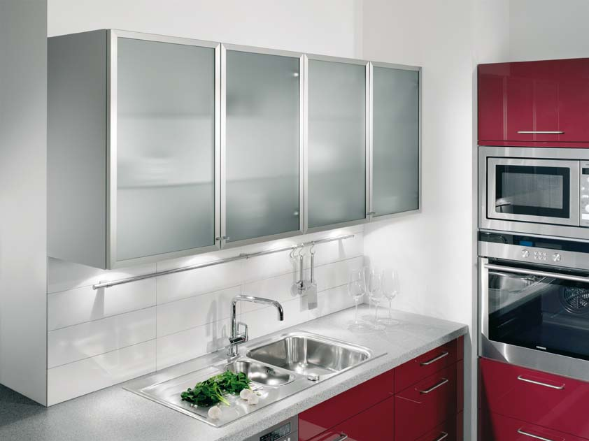 Nice Wall Kitchen Cabinets