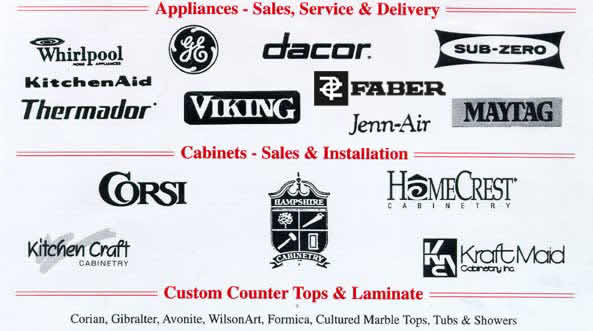 Various cabinet companies 2016 Kitchen cabinet companies