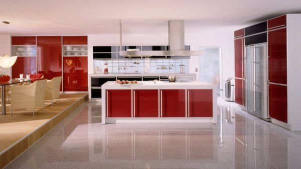 Ikuzo kitchen cabinet - Eco friendly kitchen cabinets ...