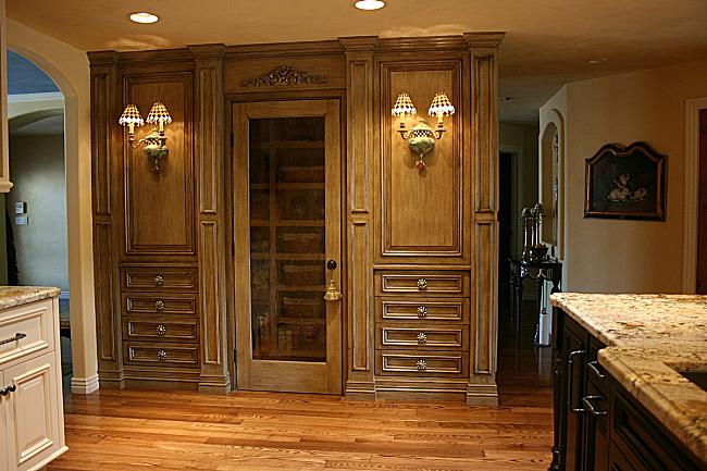 Exquisite custom cabinetry 2016 for Custom cabinetry