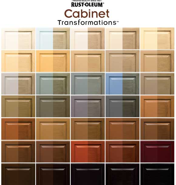 Transform kitchen cabinet colors 2016 Kitchen cabinet colors 2016