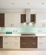 Clean Kitchen Cabinet Styles