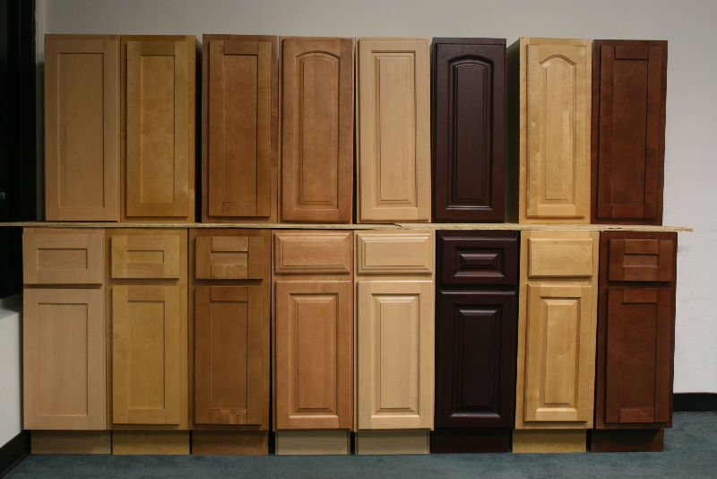 Ready Made Cabinets : Ready made kitchen cabinets doors