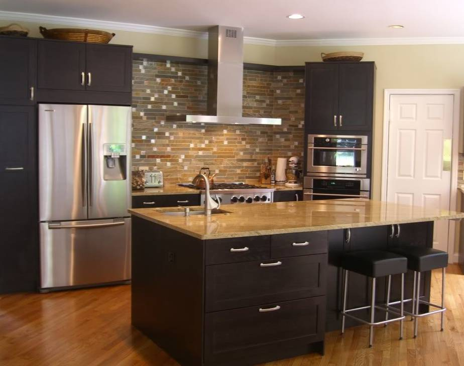 Kitchen buy kitchen cabinets online for kitchen design for Bargain kitchen cabinets