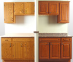 Gorgeous Reface Kitchen Cabinets