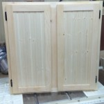 Great Unfinished Cabinets