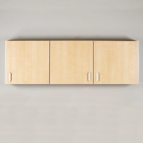 Quick Wall Cabinets