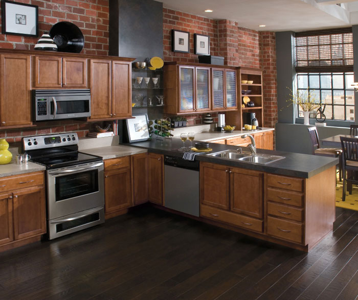 Find Wood Cabinets