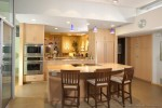Trendy Wooden Kitchen Cabinets
