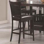 Coaster Jaden Counter High Stool, Set of 2