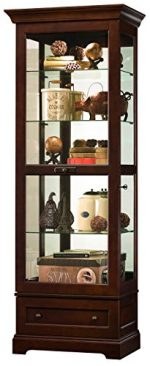 Howard Miller 680523 Manford Display Cabinet