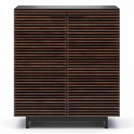 BDI Corridor Compact Bar (Chocolate Stained Walnut)