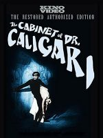 Cabinet Of Dr. Caligari (1919) (Silent)