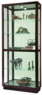 Howard Miller Jayden Curio/Display Cabinet