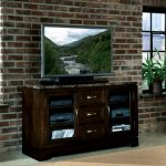 Standard Furniture Bella TV Console w/Marbella Top