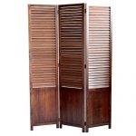 Screen Gems Perky Room Divider, Large