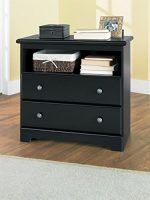 New Visions by Lane 138-316 Buffet, Black