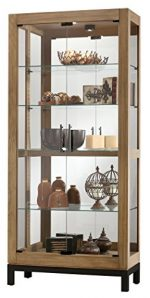 Howard Miller 680598 Quinn Display Cabinet