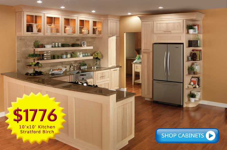 where can i get kitchen cabinets cheap shop for kitchen cabinets prices 2016 2178